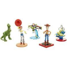 Jakks Pacific sada 5 figurek z filmu Toy Story: Příběh hraček