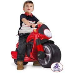 Injusa dětské odstrkovadlo - motorka