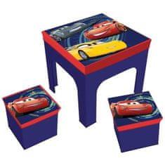 Jemini dětský stůl se stoličkami