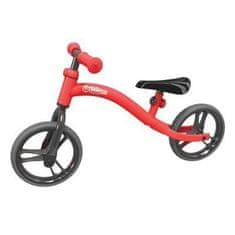 Y-volution dětské balanční kolo - červené