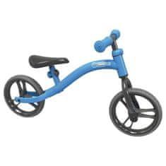 Y-volution dětské balanční kolo - modré