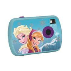 Lexibook Digitální fotoaparát Ledová královna