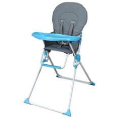 Bambikid dětská vysoká jídelní židlička, do 36 kg