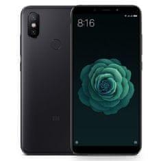 Xiaomi MI A2 pametni telefon, 6gb/128GB, črn