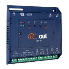 INUT  NP 10-E Audio přehrávač