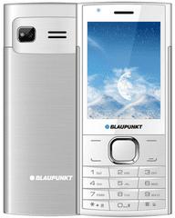 Blaupunkt FL 01, White Silver - zánovní
