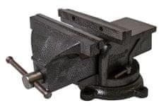 Hoteche Otočný dílenský svěrák 250 mm, 25,5 kg - HT300106   Hoteche