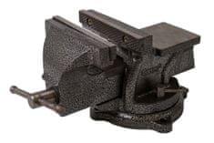 Hoteche Otočný dílenský svěrák 150 mm, 10,5 kg - HT300104   Hoteche