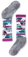 SmartWool K Wintersport Polar Bear dječje čarape