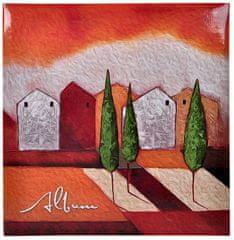 Tradag Samolepicí album Toscana