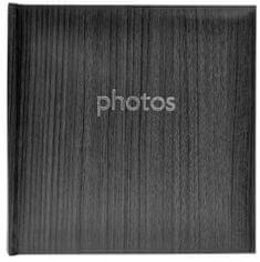 Innova Editions Fotoalbum Poplar černé