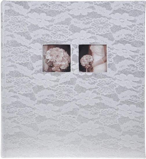 KPH Fotoalbum svatební Two hearts