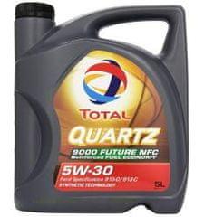Total Total 5w-30 Future NFC 9000 5L (183199)