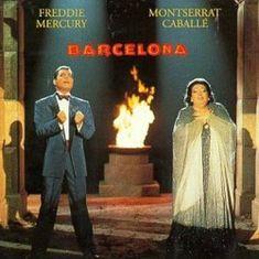 Mercury Freddie & Montserrat Caballé: Barcelona (Reedice 2019) - LP