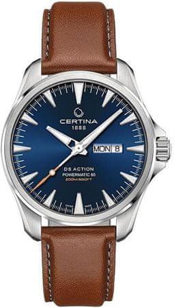 Certina DS Action Day-Date Powermatic 80 C032.430.16.041.00