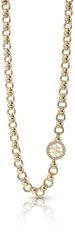 Guess Masívní náhrdelník UBN85074