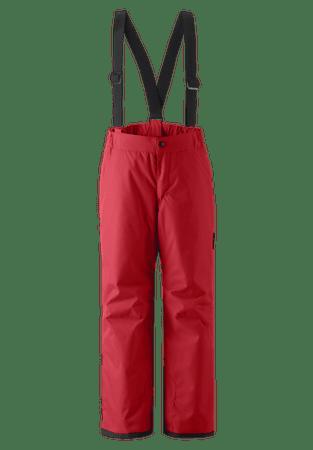 Reima dětské lyžařské kalhoty Proxima 146 růžová