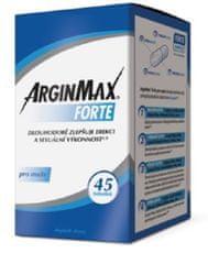 Simply you ArginMax Forte pre mužov 45 kapsúl