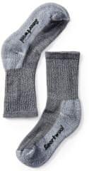 SMARTWOOL dětské ponožky K HIKE LIGHT CREW