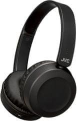 JVC HA-S31BT bezdrátová sluchátka