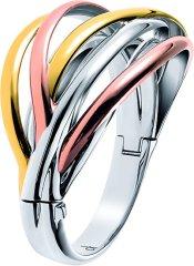Calvin Klein Zapestnica Crisp KJ1RDD30010