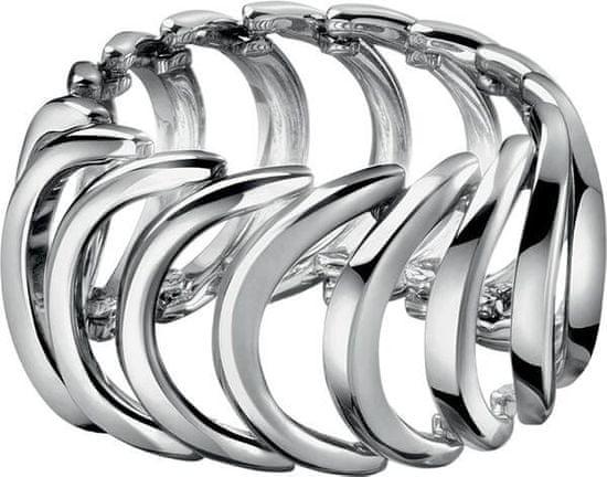 Calvin Klein Oceľový prsteň Body KJ2WMR0001 (Obvod 52 mm)