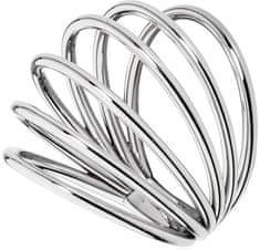 Calvin Klein Jekleni prstan Fly KJ32AR0101