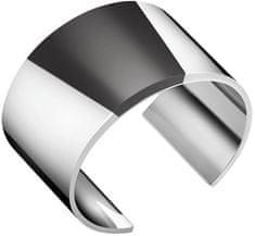Calvin Klein Pevný ocelový náramek Distinct KJ2ZAF2901