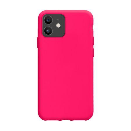 SBS School zaščitni ovitek za iPhone 11, roza