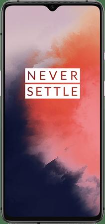 OnePlus 7T, 8GB/128GB, Glaze Blue
