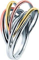 Calvin Klein Prstan Crisp KJ1RDR3001