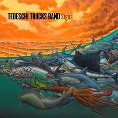 Tedeschi Trucks Band: Signs (2019) - CD
