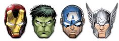 """Procos Masky """"Avengers"""", 6 ks"""