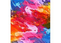 Dimex Fototapeta MS-3-0268 Abstraktné maľovanie 225 x 250 cm