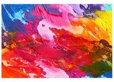 Dimex Fototapeta MS-5-0268 Abstraktné maľovanie 375 x 250 cm