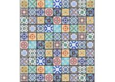Dimex Fototapeta MS-3-0276 Vintage mozaika 225 x 250 cm