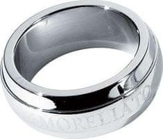 Morellato Acél gyűrű Cult 8513