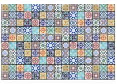 Dimex Fototapeta MS-5-0276 Vintage mozaika 375 x 250 cm