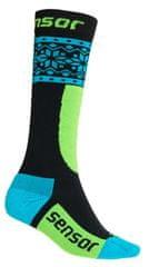 Sensor dětské ponožky THERMOSNOW NORWAY