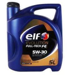 Elf Elf 5w-30 Evolution Full-Tech FE 5L (194908)