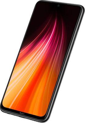 Xiaomi Redmi Note 8T, dlhá výdrž batérie, veľká kapacita batérie, rýchle nabíjanie Quick Charge 3.0
