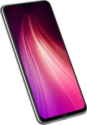 Xiaomi Redmi Note 8T, dlouhá výdrž baterie, velká kapacita baterie, rychlé nabíjení Quick Charge 3.0
