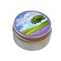Coplax AG Stylies aroma gel Elara zelené jablko