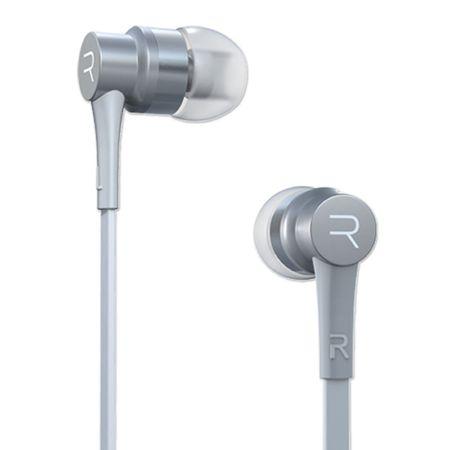 REMAX AA-1038 sluchátka RM535 bílé