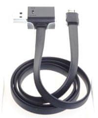 REMAX AA-1173 RAINBOW USB DATA CABLE čierny