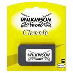 Wilkinson Sword 7000112E Classic DEB cserelapát-buborékfólia (5 db)