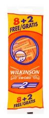 Wilkinson 7000804E 2 pohotový holiaci strojček (8+2 ks)