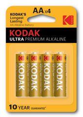 KODAK Ultra Premium LR6 AA BL4 Kodak