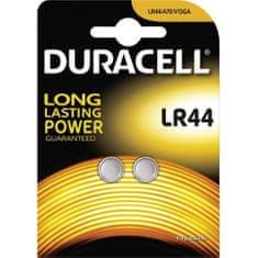 Duracell LR 44 BL2 Duracell