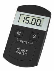 TFA 38.2005.01 Digitálny časovač a stopky